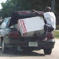 Unsafe Delivery