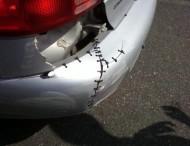 Cheap Bumper Repair