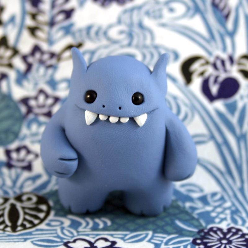 Cute Monster 1funny Com