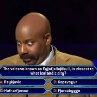 Tough Millionaire Question