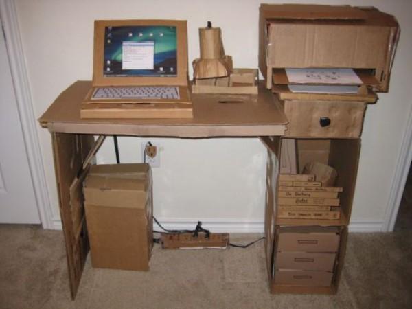 admin Pictures 5 cardboard , desks , office