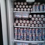 Beer Fridge 2