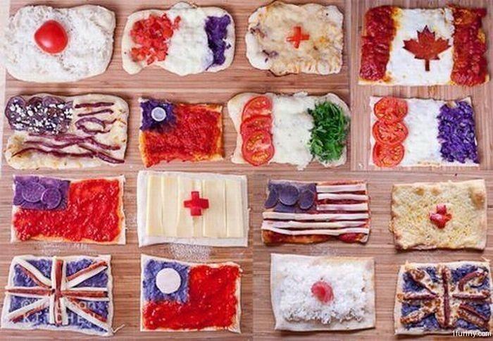 flag food 1funny com