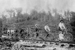 riding-on-rails