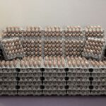 Couch of Eggs
