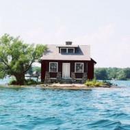 Small Island House