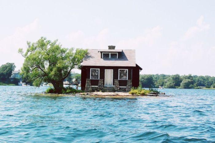 Hope Island Ontario