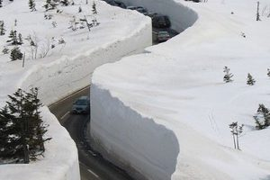 japan-snow-road