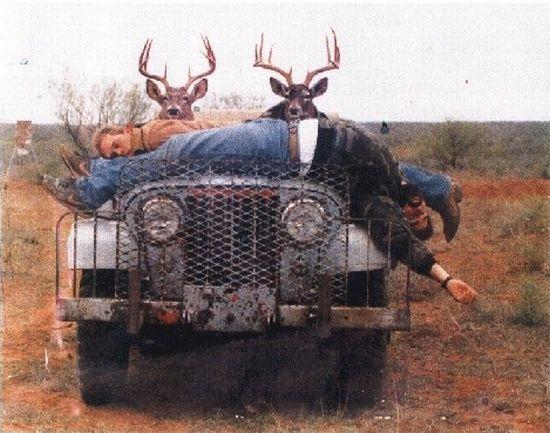 deers-hunting