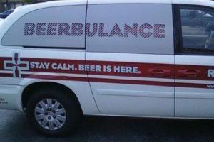 beerbulance