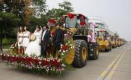 Construction Wedding
