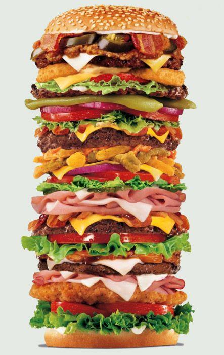meet me at the honker burger