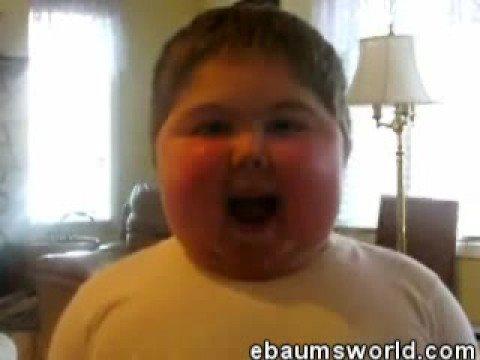 Chubby Cuppy Cake Boy 1funny Com