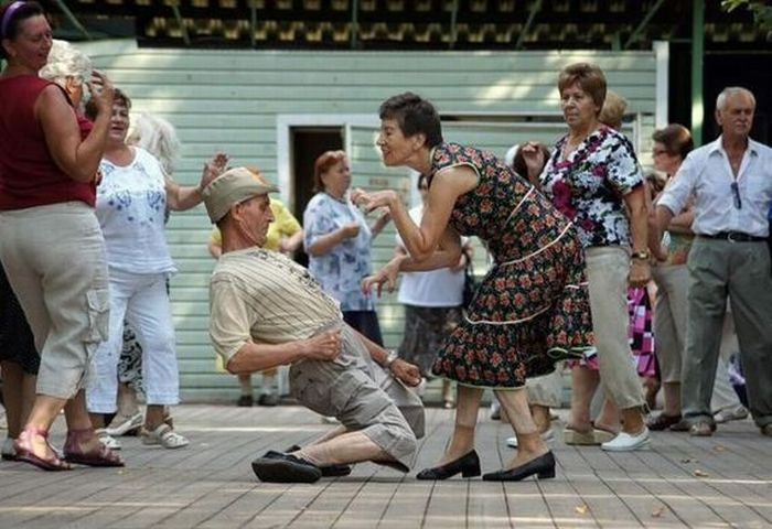 funny dancing pictures - photo #23
