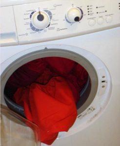 Funny Face Laundry