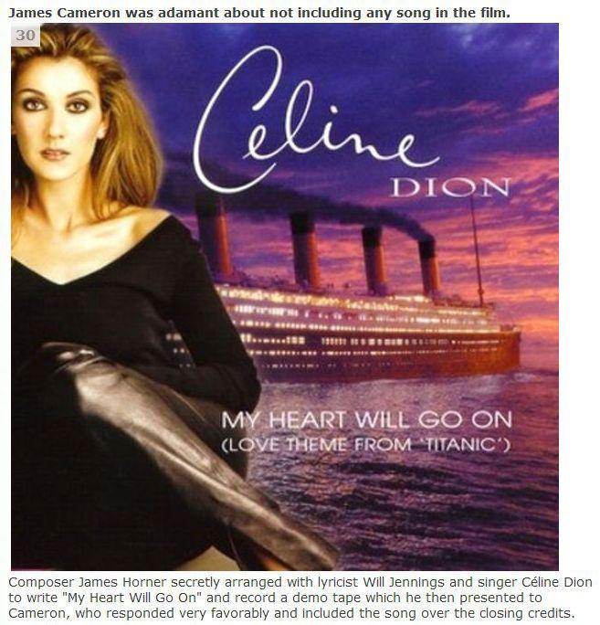 Celine Dion Songs Titanic Mp3 Download Free - Ontario Active School