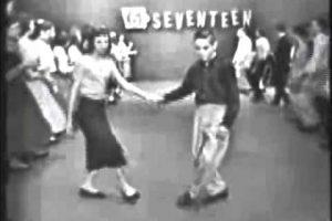 The Original Stroll – 1958