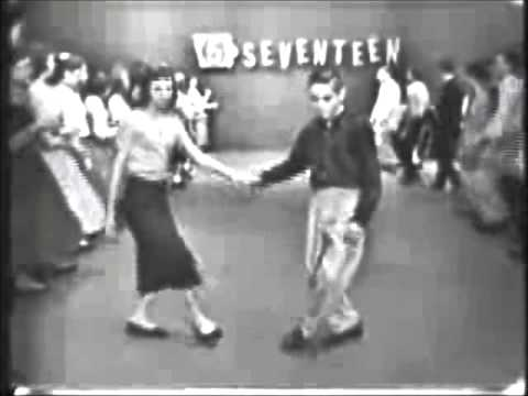 The Original Stroll 1958 1funny Com
