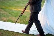 Dad Walking Bride