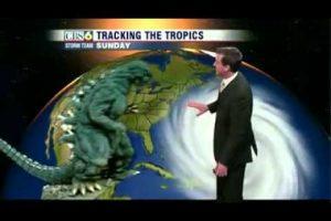 Crazy Weather Forecast