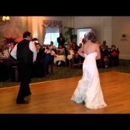 Kung Fu Fighting Daddy Daughter Dance