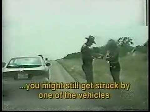 Smart Cop