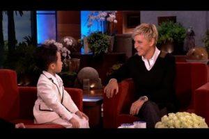 Six-Year-Old Piano Prodigy