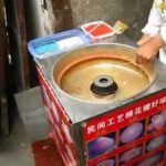 Cotton Candy Pro in China