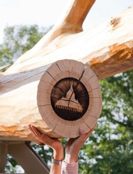 Awesome Tree Swing (11 pics) – 1Funny.com