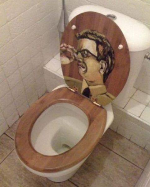 Stinky Toilet – 1Funny.com