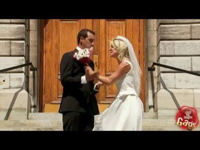 Shortest Wedding in History