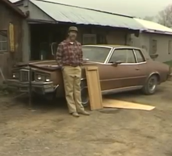 Handyman Corner – Oil Change