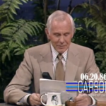 Johnny Carson Reads Letters from Third Graders