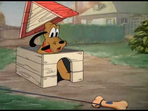 Donald Duck – Donalds Dog Laundry 1940