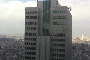 japan-earthquake-makes-skyscraper-dancing thumbnail