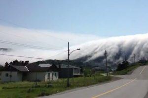 Amazing Mountain Fog thumbnail
