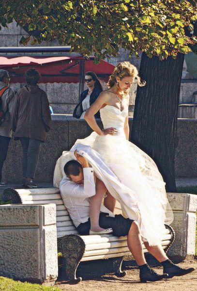 Funny Wedding Moments 62 Pics 1funny Com