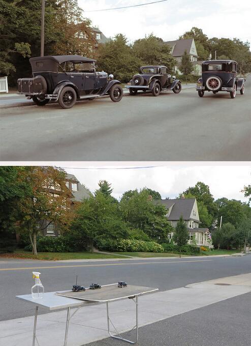 Really Small Cars
