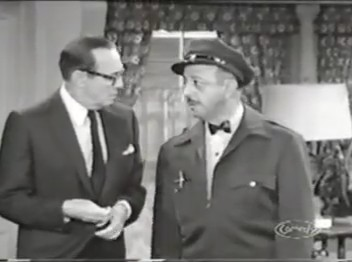 Mel Blanc – Telegram for Jack Benny