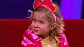 Little Big Shots – Don't Call Her a Princess!