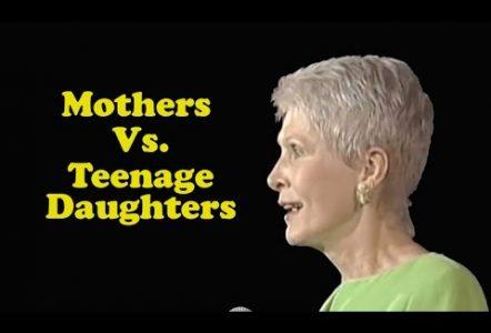 Jeanne-Robertson-Mothers-vs-Teenage-Daughters