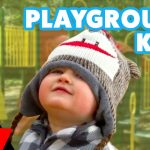 Funniest Cute Playground Kids Home Video Bloopers