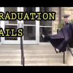 Graduation FAIL Compilation [NEW]