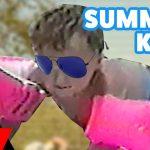 The Funniest Cute Kids of Summer 2016