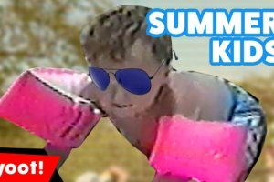 The-Funniest-Cute-Kids-of-Summer-2016-Weekly-Compilation-Kyoot-Kids
