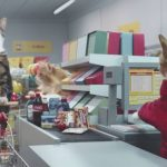 Funny Cats Go Grocery Shopping
