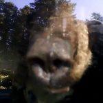 Bear Locks Himself Inside A Car