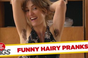 Hairy-Pranks-Best-of-Just-For-Laughs-Gags