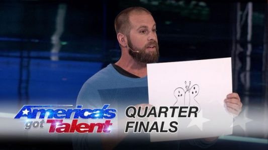 Jon-Dorenbos-NFL-Magician-Makes-Stunning-Artistic-Predictions-Americas-Got-Talent-2016