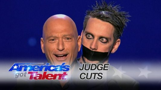 Tape-Face-Strange-Mime-Uses-Howie-Mandel-in-Musical-Act-Americas-Got-Talent-2016